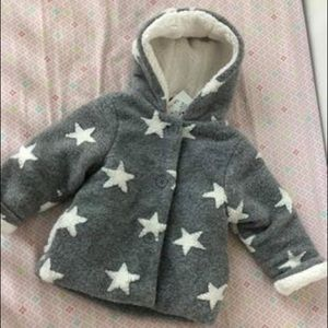 Other - BNWT Toddler Girl Winter Jacket (3T)